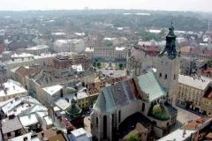 Ukraina-Lwów-okolice-Lwów-Ni-ma-jak-Lwów-1-dzień572742sph
